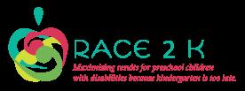 Race 2K Logo
